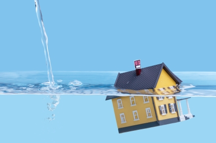 Q&A: My Mortgage Loan Is Severely Underwater — What Should I Do?