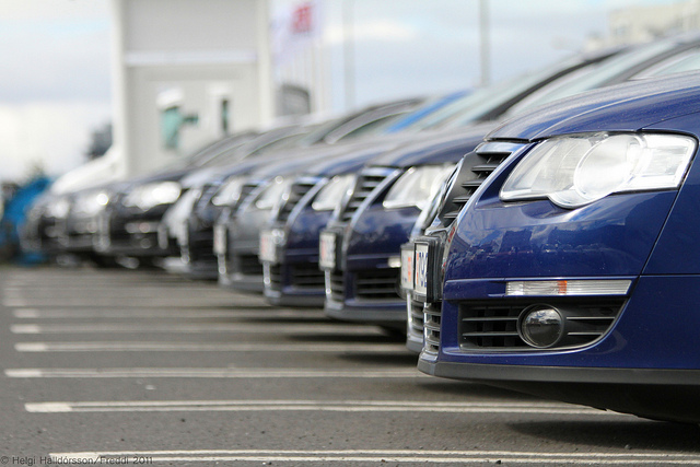 How to Find Deals on Used Car Loan Rates