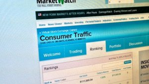 Playing MarketWatch's Stock Exchange Game Kept Me from Losing $100K
