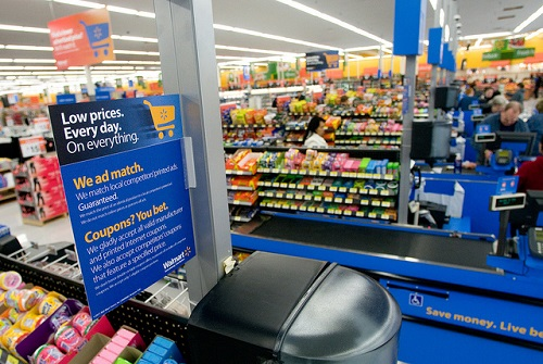 Why Walmart Might Ask for Your Credit Card Security Code