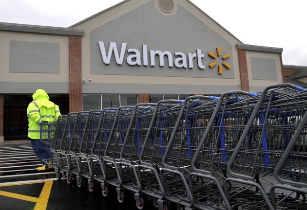 Would You Apply for a Mortgage Loan from Walmart?