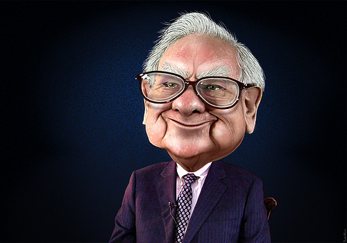 5 Industries That Will Never Get Warren Buffett's Money
