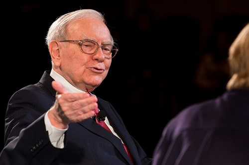 warren buffett immigration