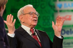 Warren Buffett Surprises Teen Cancer Patient With Investing Advice