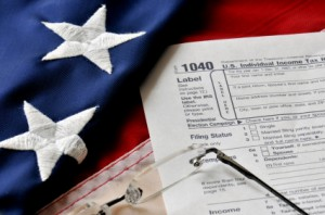 what is a flat tax
