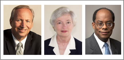 who will succeed bernanke at the fed