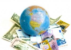 world economy ranking
